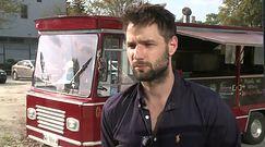 Polacy przekonują się do food trucków