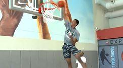 #dziejesiewsporcie: 17-letni syn Shaqa zagra w NBA? Zobacz, co potrafi