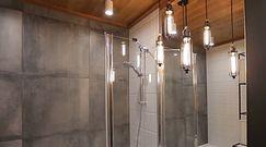 Nietypowe sposoby czyszczenia prysznica