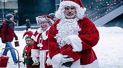 """Tylko u nas! Zobacz co po raz drugi zaplanował """"Zły Mikołaj"""""""