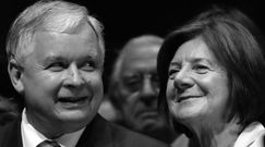 """""""Zostawmy temat Marii Kaczyńskiej! Nie będę interpretować, czemu wsparła ten list"""""""