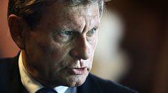 Leszek Balcerowicz: plan Morawieckiego to psucie finansów państwa