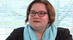 """Terlikowska: """"Z powodu aborcji cierpią też mężczyźni - są katami i ofiarami"""""""