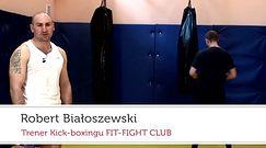 Kick-boxing - trening