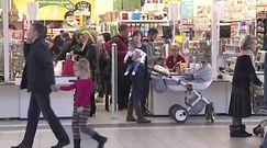 Wielkie odliczanie do świąt. Polacy ruszyli na zakupy