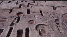 Starożytne cmentarzysko w Egipcie. Odkryli dziesiątki jam z zaskakującą zawartością