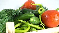 Sposoby na zachowanie świeżości warzyw