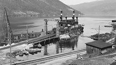 Niemiecka bomba atomowa. Wielka akcja Norwegów przeciwko nazistom
