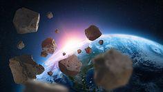 Przegapili asteroidy. Holendrzy zawstydzili NASA