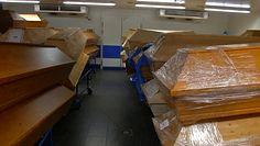 Setki ciał w niemieckim krematorium. Boże Narodzenie w cieniu koronawirusa