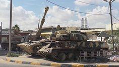 Egipt gotowy wysłać swoje wojsko do Libii. Rośnie napięcie na Bliskim Wschodzie