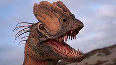 """Dinozaur, którego widzieliśmy w """"Parku Jurajskim"""". Naukowcy pokazują, jak wyglądał naprawdę"""