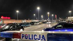 Policjanci udaremnili nielegalne wyścigi pod Częstochową