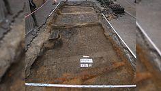 Sensacja archeologiczna w Rzeszowie. Średniowieczne odkrycie pod brukiem