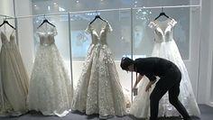 Ślub w czasach pandemii. Chińscy producenci skarżą się na kryzys w branży