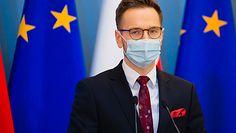 Polski Ład finansowany przez nowe podatki? Minister odpowiada