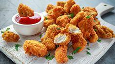 Pyszne i zdrowe nuggetsy. Zrezygnuj z tony chemii i konserwantów