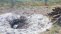 Odkryli 430 niewybuchów z II wojny światowej. Niezwykłe odkrycie imprezowiczów w powiecie żagańskim
