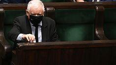 Kaczyński w dobrym humorze? Kwaśniewski szybko sprowadził na ziemię