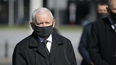 Marek Suski się zdenerwował. Padło pytanie o Jarosława Kaczyńskiego