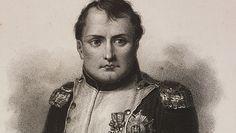 Napoleon i woda kolońska. Zaskakująca teoria o śmierci cesarza