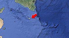 Tajemnica zniknięcia HMS Urge rozwiązana. Najnowsze odkrycie na dnie morza