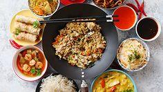 Najpopularniejsze dania chińskiej kuchni
