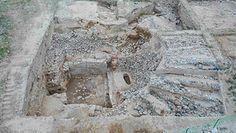 Tajemniczy grobowiec w Chinach. Ma około 3500 lat