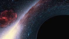Energia z czarnej dziury. Zaskakujący eksperyment w kosmosie
