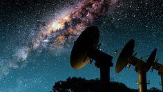 Przeanalizowali zdjęcia z kosmosu. Badacze zdziwili się, gdy zobaczyli dziwne kręgi