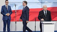 Raport NIK pozbawi funkcji Mateusza Morawieckiego? Kamiński: O wszystkim zdecyduje Kaczyński