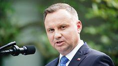 """Andrzej Duda oceniony bez litości. """"Miałkość prezydentury jest gigantyczna"""""""