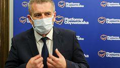 List otwarty działaczy KO. Bartosz Arłukowicz tłumaczy