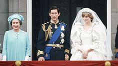 Tajemnica księżnej Diany. Ten zwyczaj królowej doprowadzał ją do szału