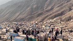 Koronawirus w Peru. Brakuje miejsc na cmentarzach, dramatyczne relacje rodzin ofiar