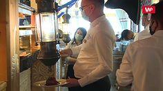 Restauracja Magdy Gessler otwarta. Sama Gessler pisze: odcinam się. Pojechaliśmy na miejsce
