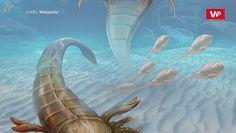 Gigantyczne, morskie skorpiony. Te potwory zamieszkiwały kiedyś oceany