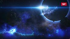Taniec planet. Niezwykłe zjawisko w kosmosie