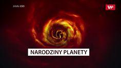 Astronomowie zaobserwowali narodziny planety