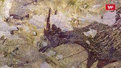 """""""Komiks"""" sprzed prawie 44 tys. lat. Eksperci podekscytowani"""