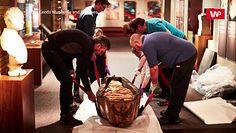 Odtworzyli głos mumii. Dźwięk kapłana sprzed 3 tys. lat