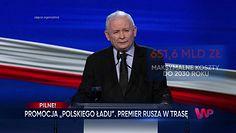 """Wiemy, ile będzie kosztował """"Polski Ład"""""""