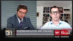 Prof. M. Parczewski o szczepieniach kobiet w ciąży