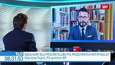 Tłit - Radosław Fogiel i Barbara Nowacka