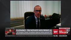 Dlaczego Dania rezygnuje ze szczepionki J&J? dr Grzegorz Cessak komentuje