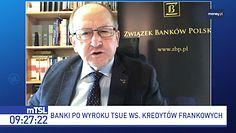 Frankowicze pewni wygranych w sądach. Prezes ZBP zwraca uwagę na niuans w wyroku TSUE