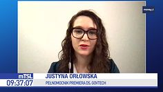 """Paszport covidowy. """"Polska przystępuje do testów, ważny będzie kod QR"""""""
