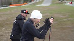 Sezon na nartorolki. Nietypowy sport podbija Polskę