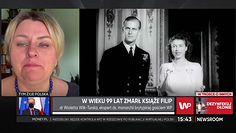 Zmarł książę Filip. Ekspertka opowiedziała o kontrowersyjnym wątku z jego życia
