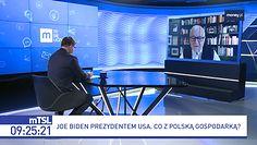 Biden zapomina o Rosji? Bielecki: sprawa Nawalnego będzie papierkiem lakmusowym